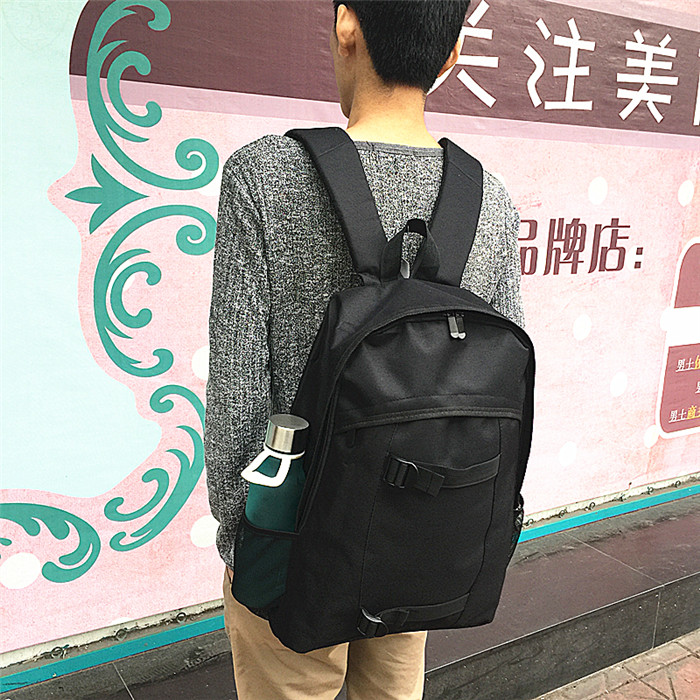 supreme backpack 通勤