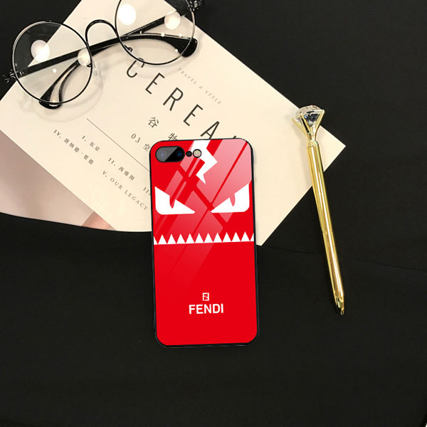 FENDI iphone xrケース ペア