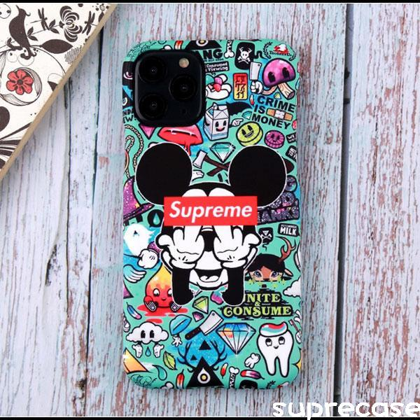 XS MAX  iPhone XrXs supreme iphone x mickey iphone 876 plus